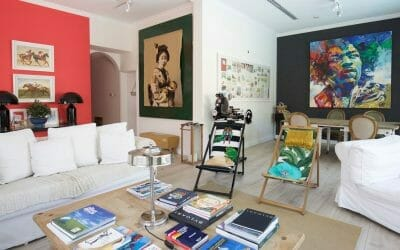 The Importance of Having Art In Your Home