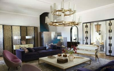 The Principles of Good Interior Design That No One Talks About