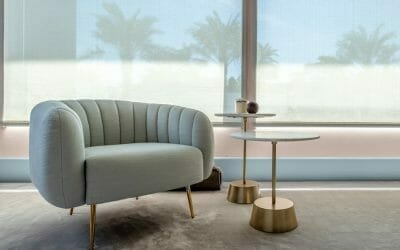 How to decide between bespoke or retail furniture